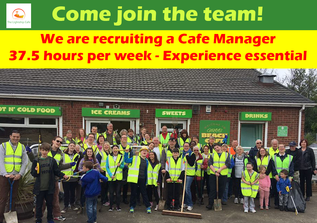 Cafe-Manager-Advert